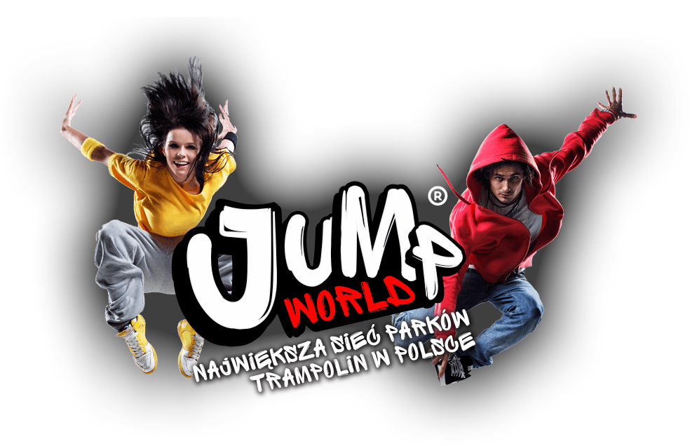 JumpWorld Parki Trampolin