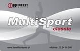 MultiSport Classic